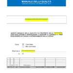 00 Manuale ISO 9001
