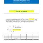 01 Procedure ISO 9001